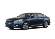New Kia Cadenza at Stuart