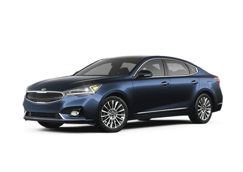 New Kia Cadenza in Naples