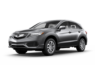 Acura RDX Specials in Johnson City