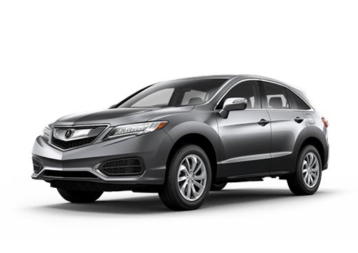 New Acura RDX near Johnson City