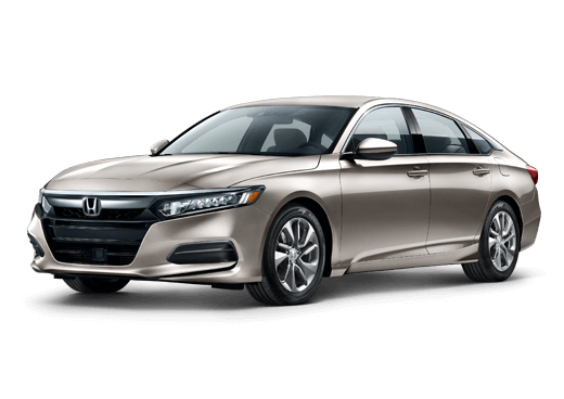 New Honda Accord Sedan Jacksonville, NC