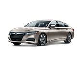 New Honda Accord Sedan at Washington