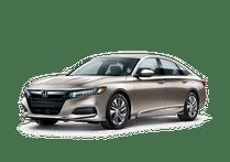 New Honda Accord Sedan at Miami