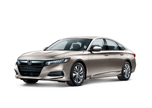 New Honda Accord Sedan near Bay Shore