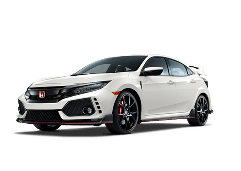 New Honda Civic Type R in Moncton