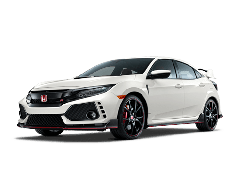 New Honda Civic Type R near Bay Shore