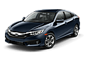 New Honda Civic Sedan at Riviera Beach