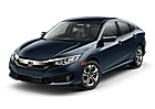 New Honda Civic Sedan in Avondale