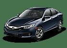 New Honda Civic Sedan in Avondale