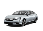 New Honda Clarity Plug-In Hybrid at Clarenville