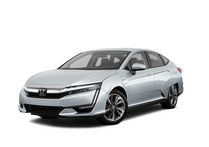 New Honda Clarity Plug-In Hybrid at Miami