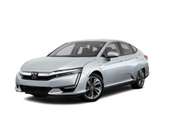 New Honda Clarity Plug-In Hybrid at Salinas