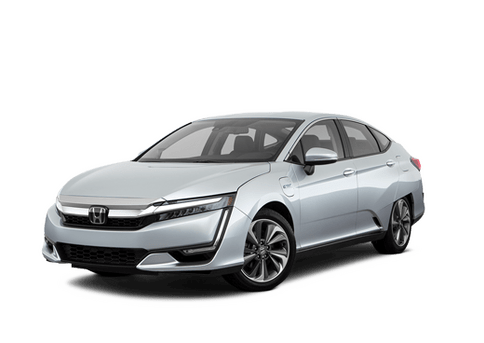 New Honda Clarity Plug-In Hybrid in Miami
