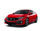 New Honda Civic Si Coupe at Clarenville