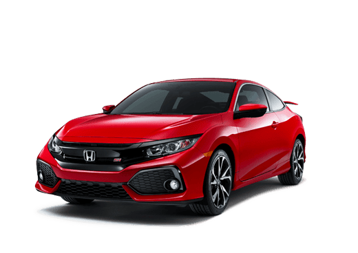 New Honda Civic Si Coupe near Tuscaloosa