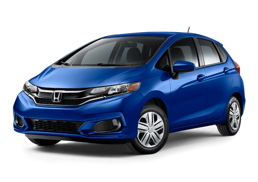 New Honda Fit Cleveland, TN