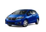 New Honda Fit at Clarenville