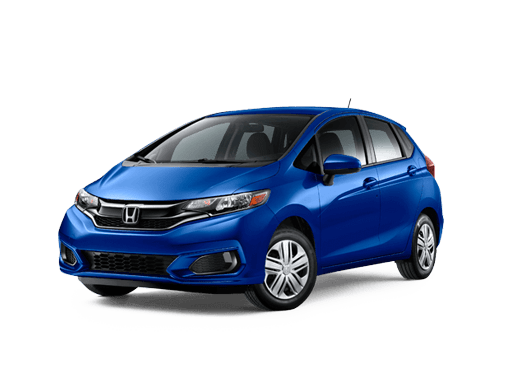 New Honda Fit near Tuscaloosa