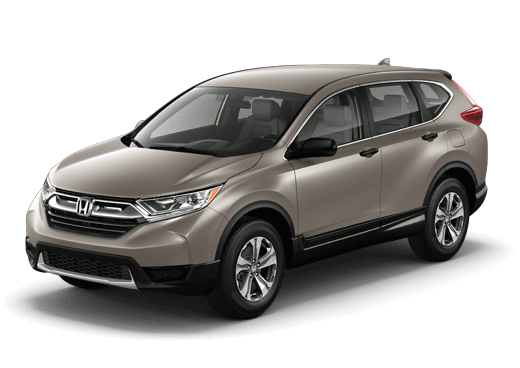 New Honda CR-V Cleveland, TN