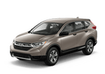 New Honda CR-V at Clarenville