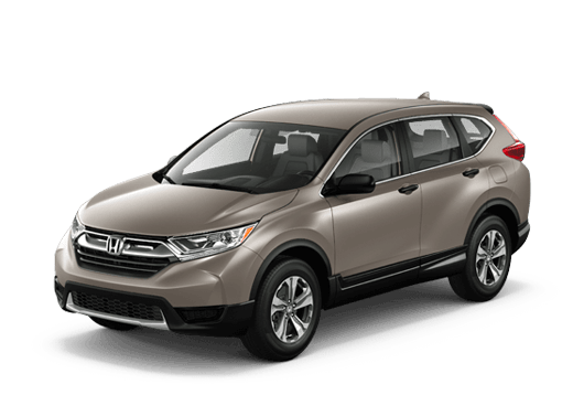 New Honda CR-V near Tuscaloosa
