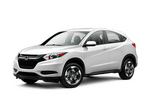New Honda HR-V at Clarenville