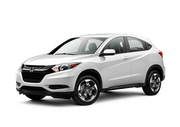 New Honda HR-V at Jacksonville