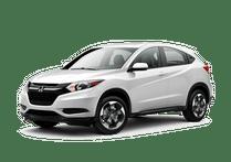 New Honda HR-V at Miami