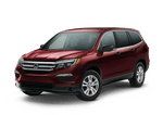 New Honda Pilot at Clarenville