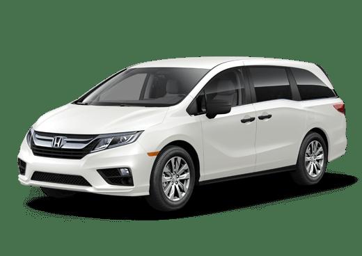 New Honda Odyssey Bay Shore, NY