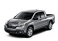 New Honda Ridgeline at Riviera Beach