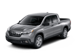 New Honda Ridgeline at Clarenville