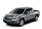 New Honda Ridgeline at Washington