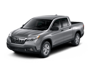 New Honda Ridgeline at Jacksonville