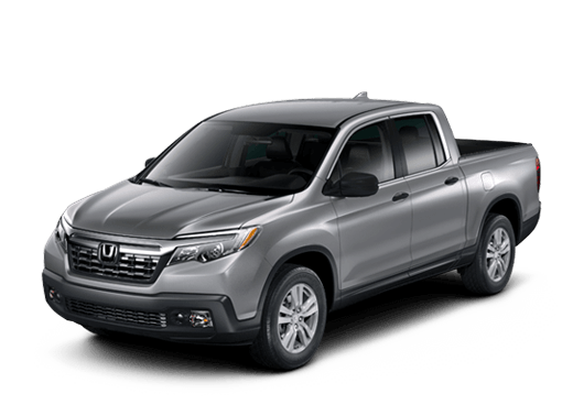 New Honda Ridgeline near Bay Shore