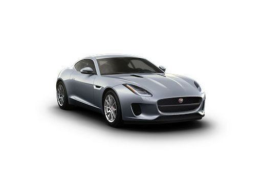 New Jaguar F-TYPE San Jose, CA