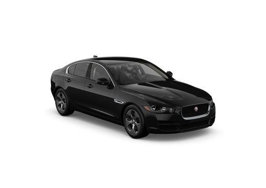 New Jaguar XE San Jose, CA