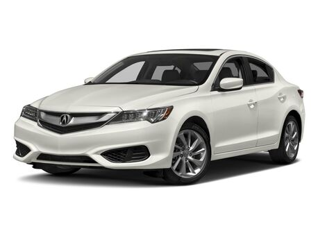 New Acura ILX in Santa Clara