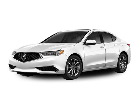 New Acura TLX in Santa Clara