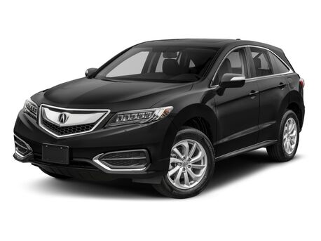 New Acura RDX in Spokane Valley