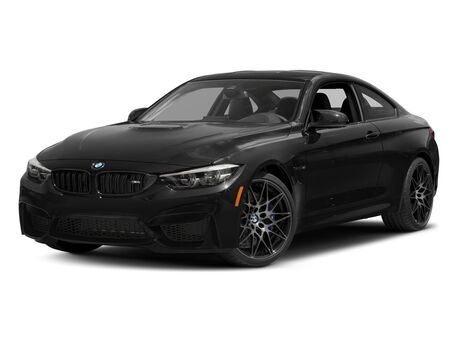 New BMW M4 in Dallas