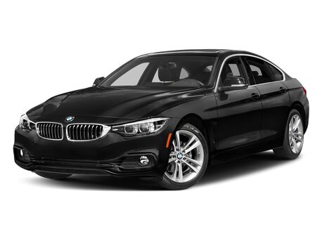 New BMW 4 Series in Mountain View