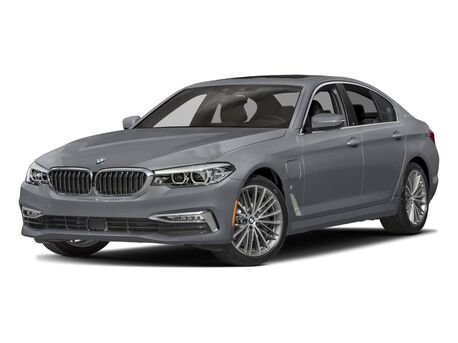 New BMW 5 Series in Mountain View