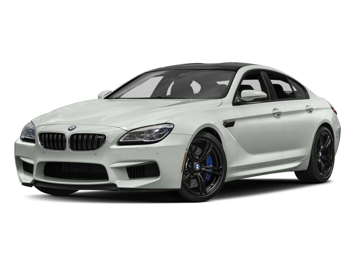 New BMW M6 in Glendale