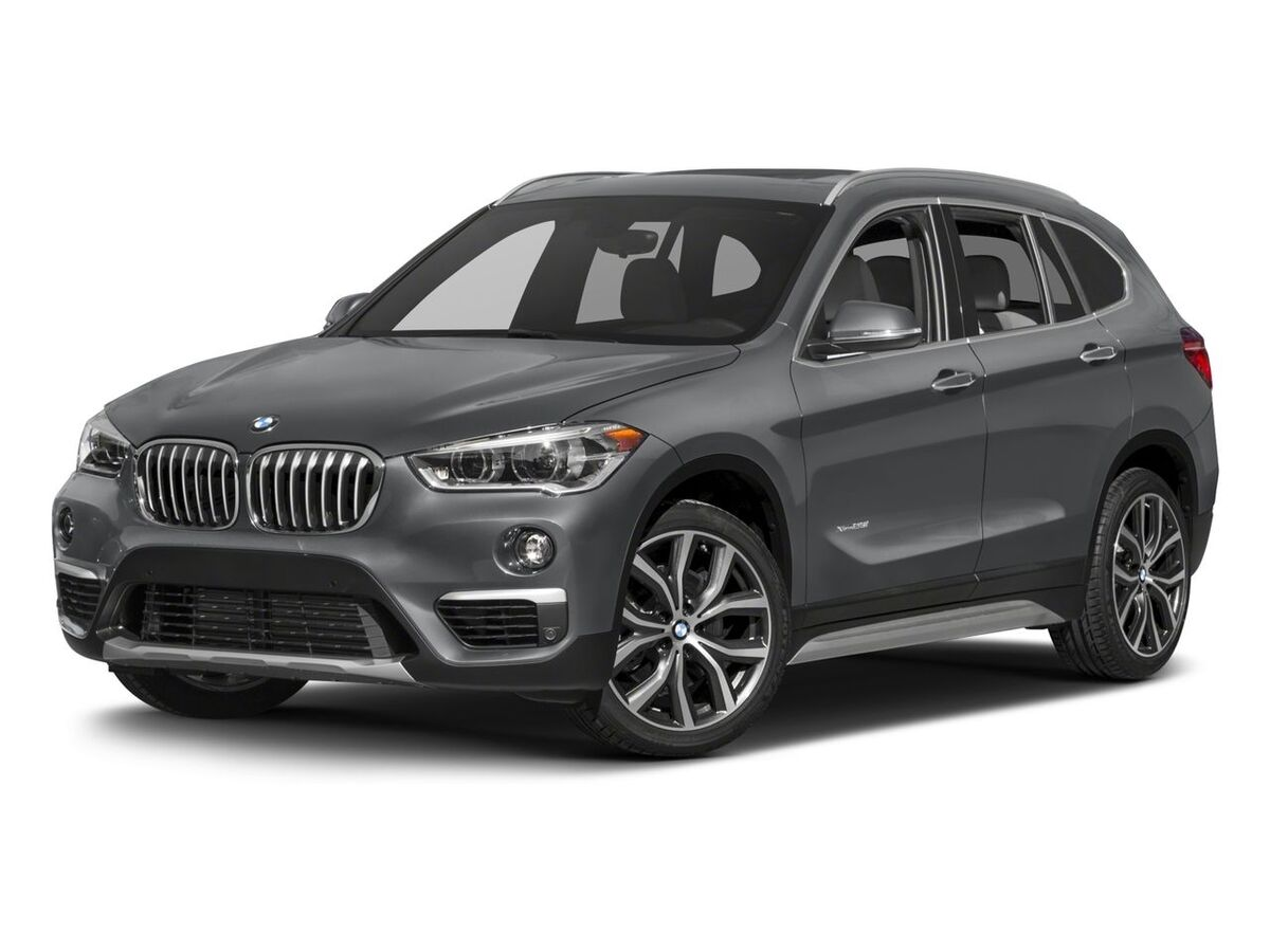 New BMW X1 in Glendale