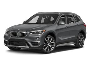 New BMW X1 at Coconut Creek