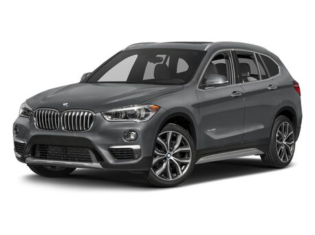New BMW X1 in Mountain View