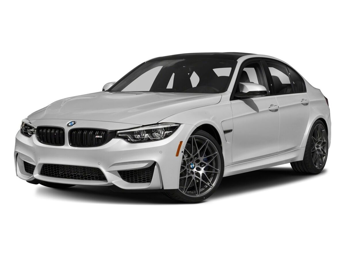 New BMW M3 in Glendale