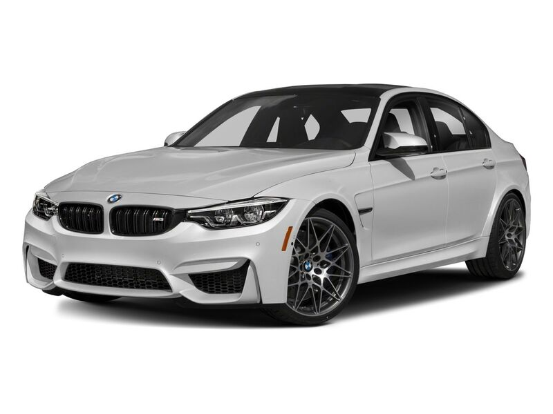 New BMW M3 in Coconut Creek