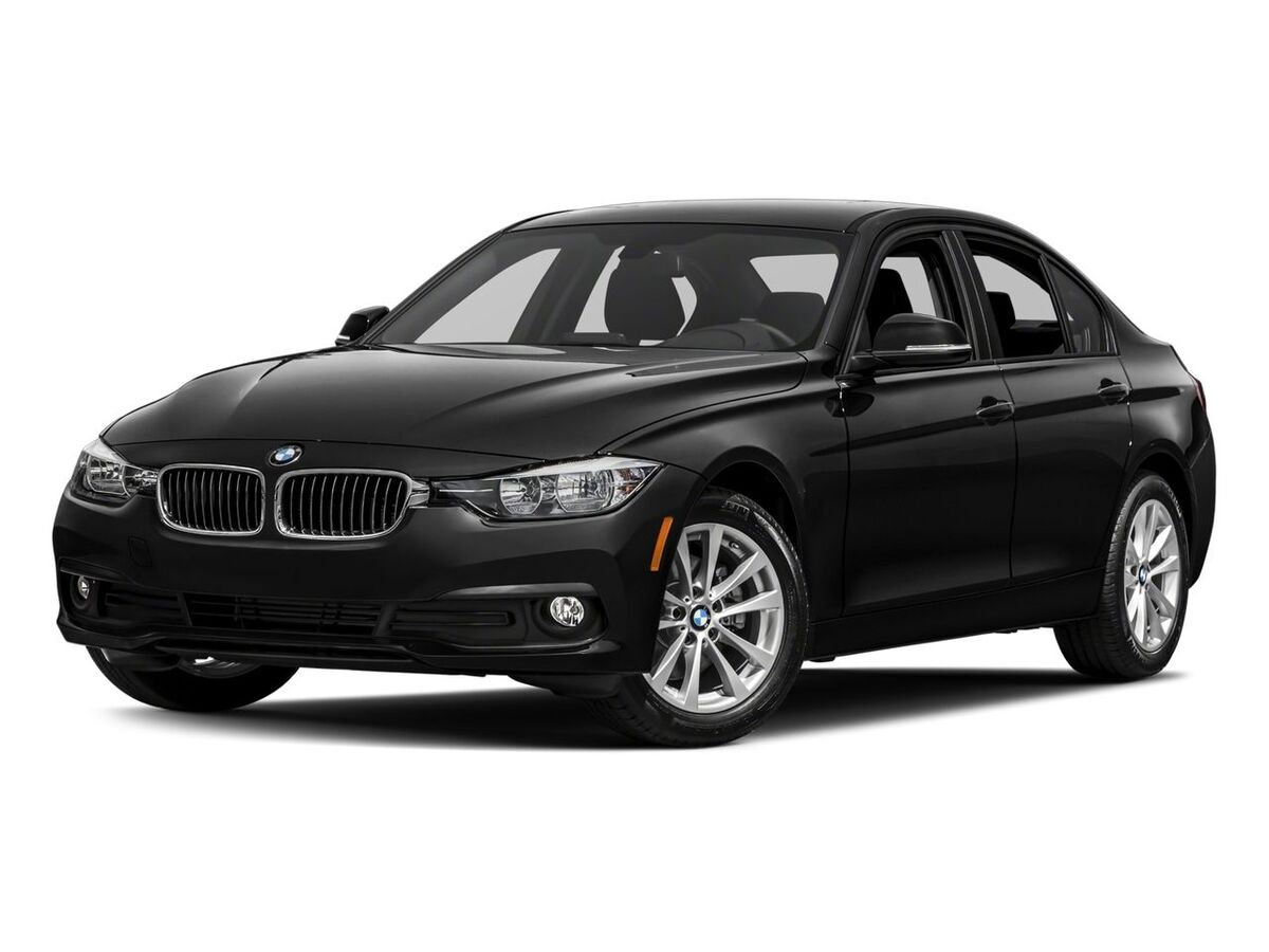 New BMW 3 Series in Glendale